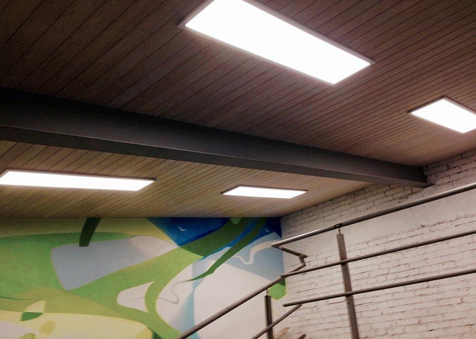 Дизайнерские идеи и наши светильники вид
