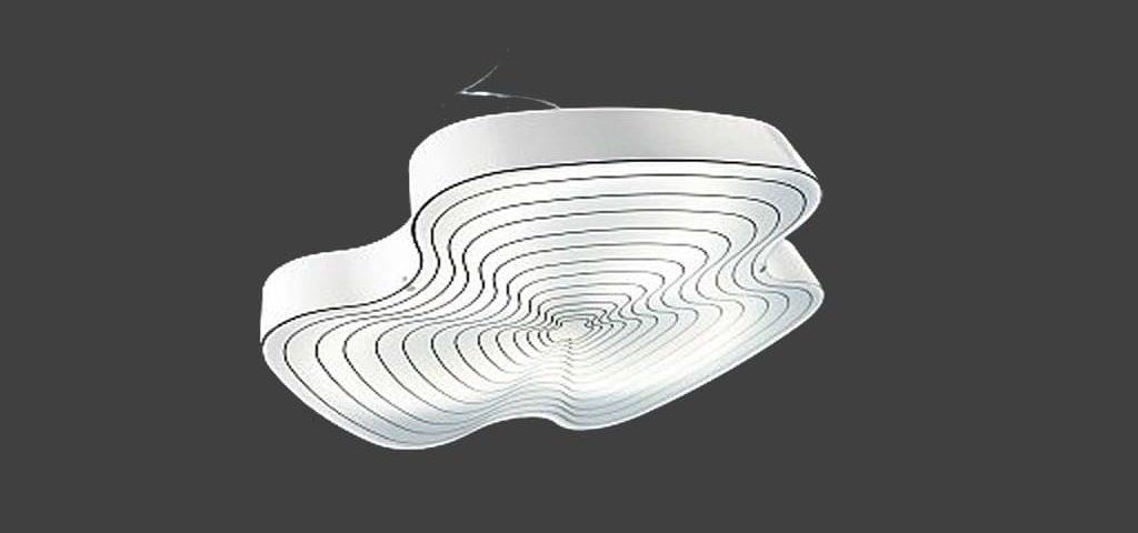 Светильники «Форма» мск