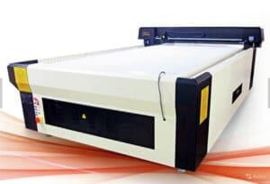 Cтанок для лазерной резки CW3000