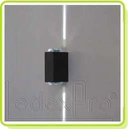 Светодиодные интерьерные светильники декоративные