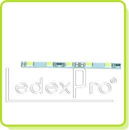 Линейка светодиодная L500-58/12-4T