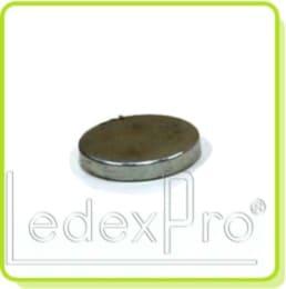 Магнитный диск 10 х 2мм