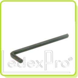 Ключ имбусовый 2,5 мм