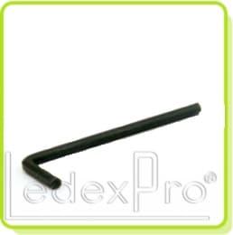 Ключ имбусовый 3 мм