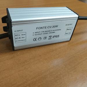 Блок Питания FONTE CV-30W