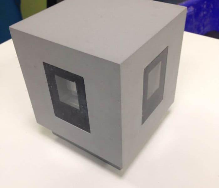 Новая серия настенно-потолочных светодиодных светильников Луч